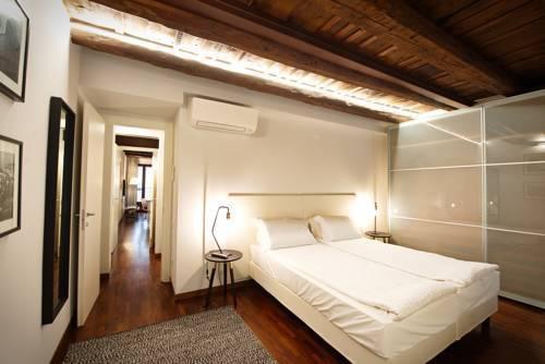 Foto 14 - Santa Cecilia Apartment