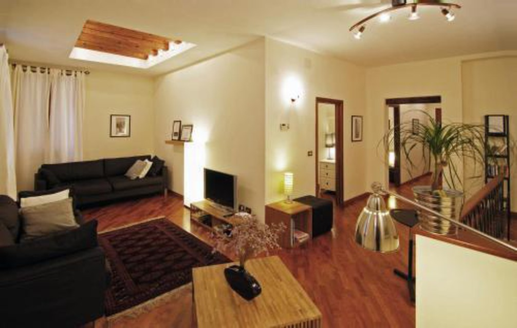 Photo 1 - Sarai Apartments