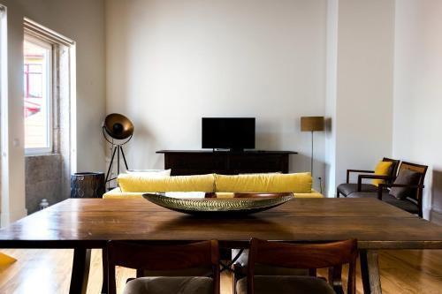 Foto 22 - Mouzinho 111 Luxury House