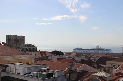 Foto 13 - Miradouro de Lisboa