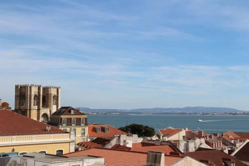 Foto 4 - Miradouro de Lisboa