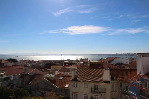 Foto 8 - Miradouro de Lisboa