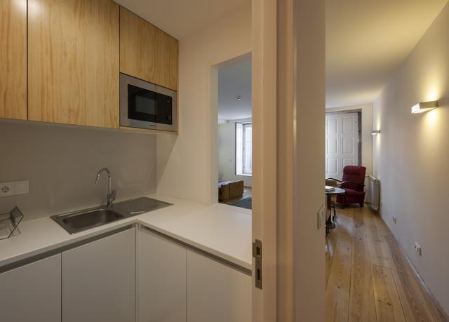 Photo 31 - Charm Apartments Porto