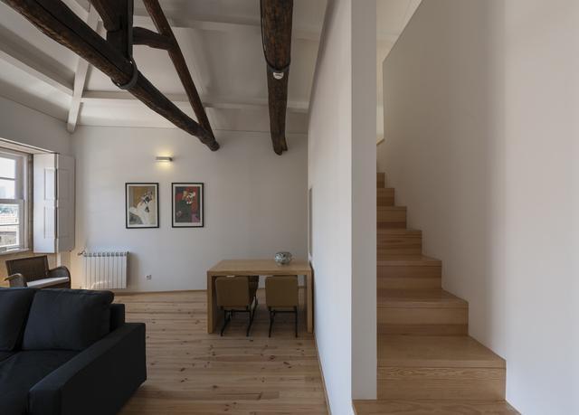 Photo 32 - Charm Apartments Porto
