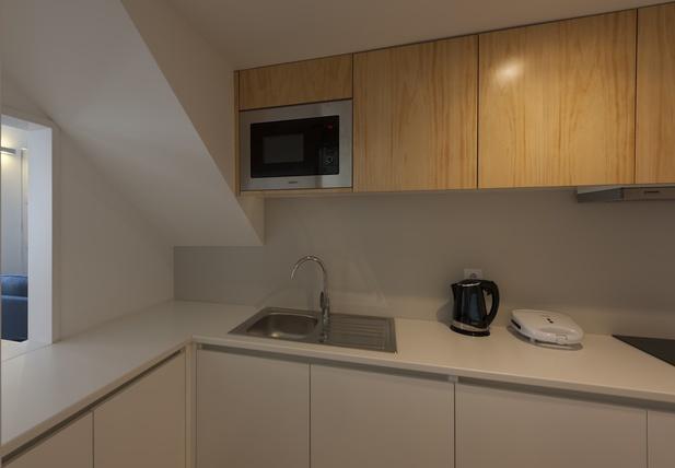 Photo 24 - Charm Apartments Porto