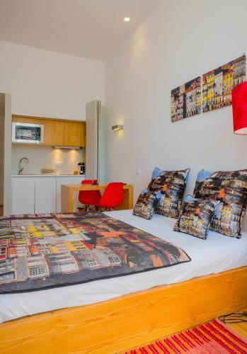 Photo 37 - Charm Apartments Porto