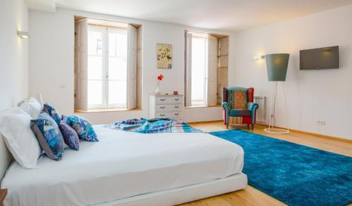 Photo 1 - Charm Apartments Porto