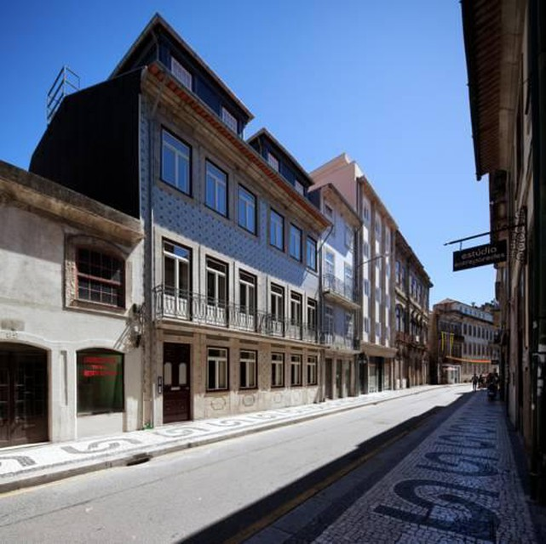 Foto 1 - Aparthotel Oporto Batalha