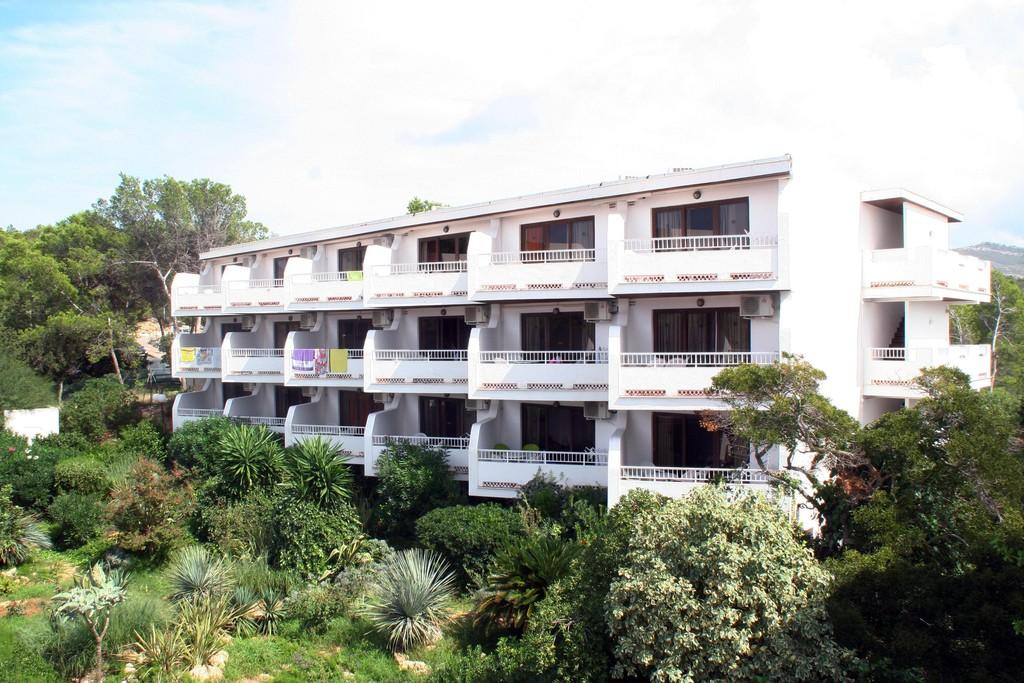 Foto 27 - Apartamentos del Rey