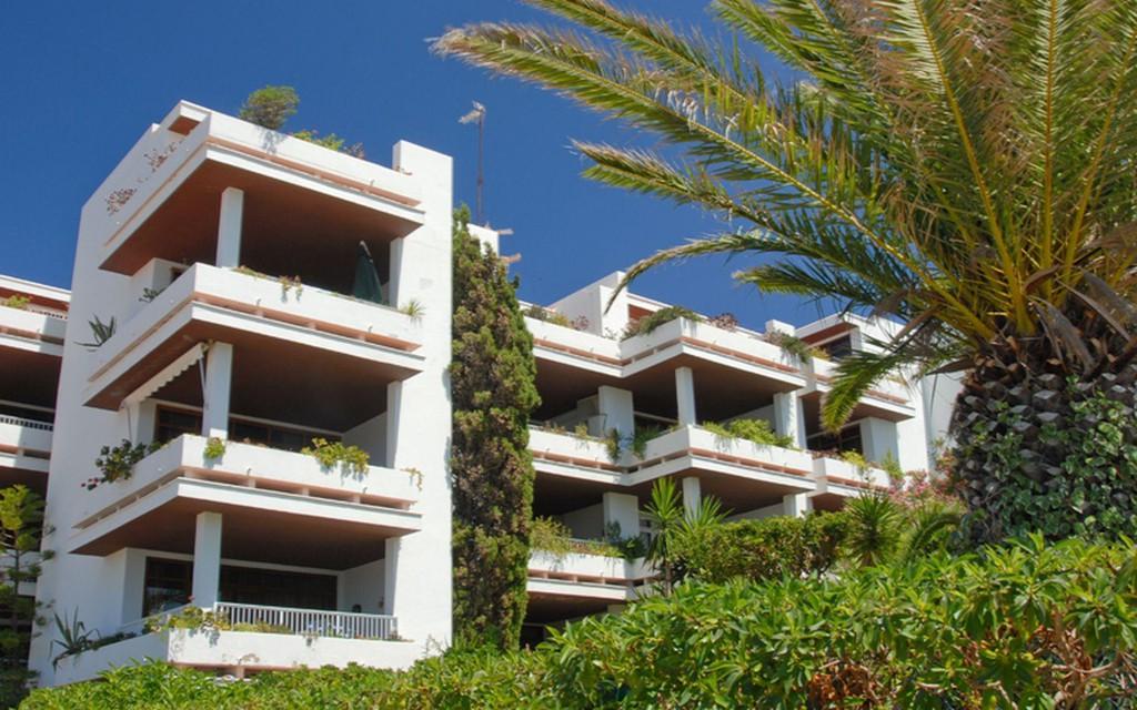 Foto 5 - Apartamentos del Rey