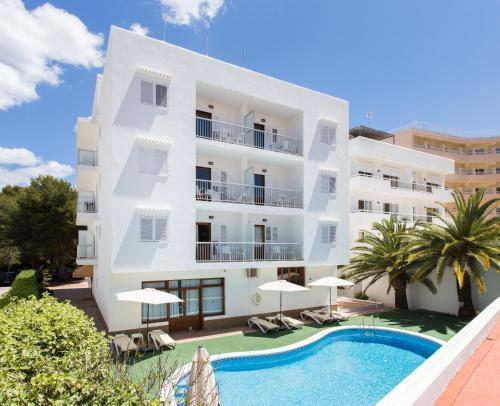 Foto 8 - Apartamentos Sofía Playa Ibiza