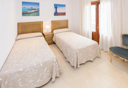Foto 36 - Apartamentos Sofía Playa Ibiza