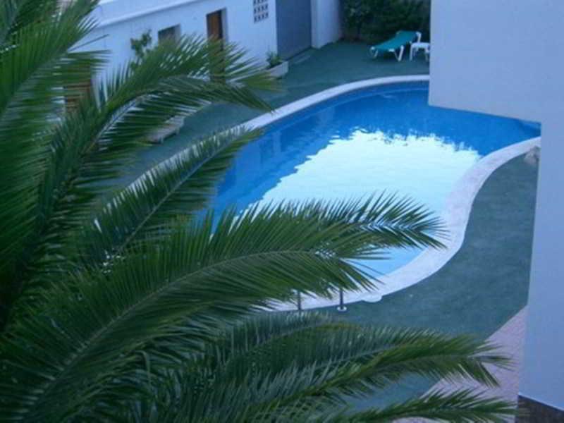 Foto 19 - Apartamentos Sofía Playa Ibiza