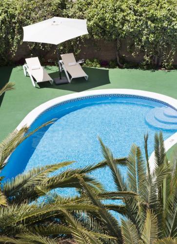 Foto 30 - Apartamentos Sofía Playa Ibiza