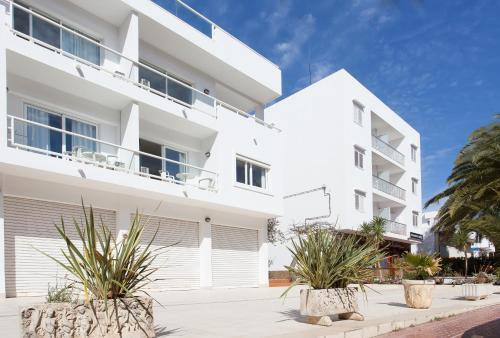 Foto 29 - Apartamentos Sofía Playa Ibiza