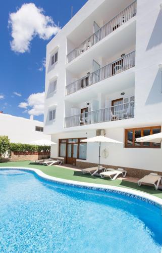 Foto 1 - Apartamentos Sofía Playa Ibiza