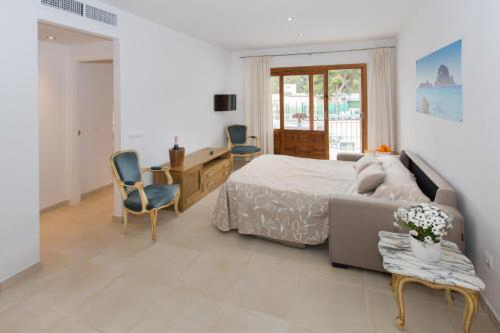 Foto 10 - Apartamentos Sofía Playa Ibiza