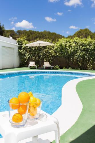 Foto 6 - Apartamentos Sofía Playa Ibiza