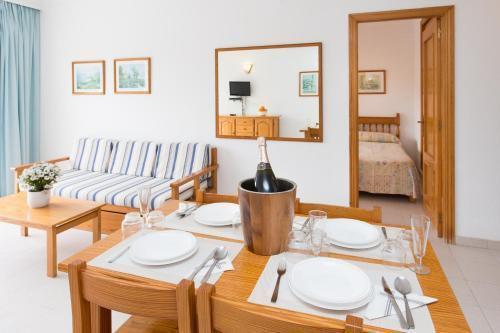 Foto 9 - Apartamentos Sofía Playa Ibiza