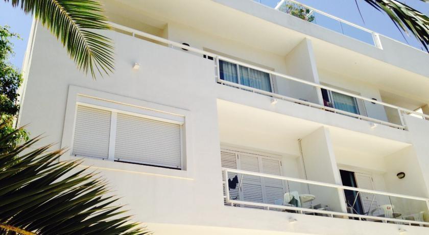 Foto 12 - Apartamentos Sofía Playa Ibiza