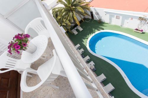 Foto 26 - Apartamentos Sofía Playa Ibiza