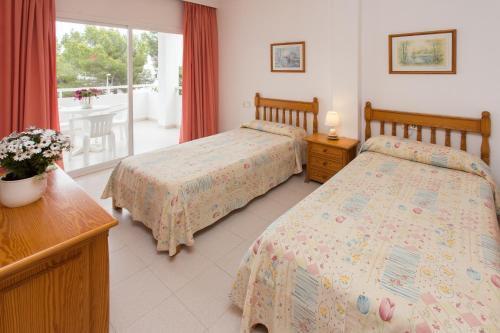 Foto 23 - Apartamentos Sofía Playa Ibiza