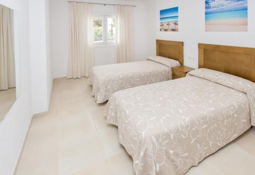 Foto 31 - Apartamentos Sofía Playa Ibiza