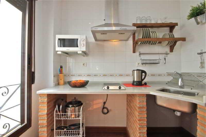 Foto 17 - Apartamentos Inside Paseo de los Tristes