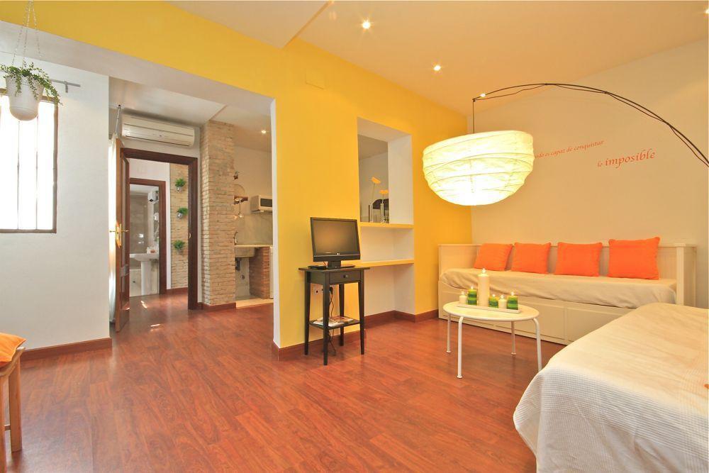 Foto 40 - Apartamentos Inside Paseo de los Tristes