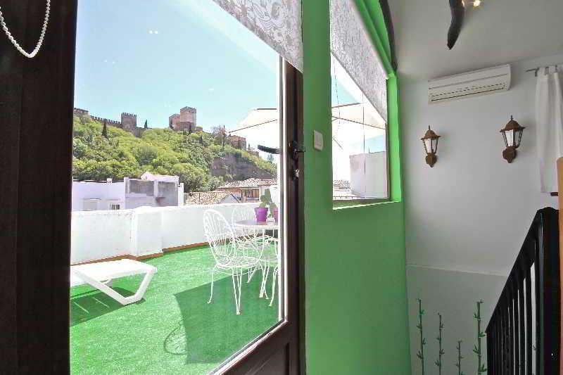Foto 9 - Apartamentos Inside Paseo de los Tristes