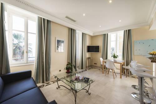 Foto 38 - Apartment - Promenade Des Anglais