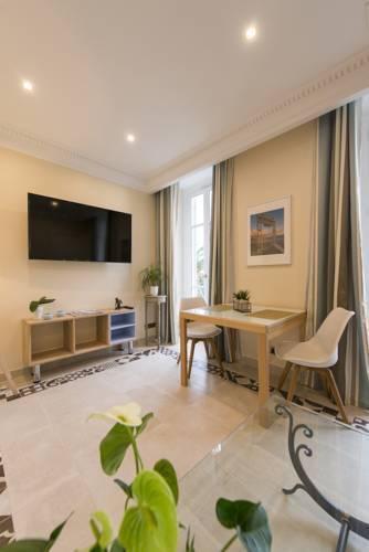 Foto 16 - Apartment - Promenade Des Anglais