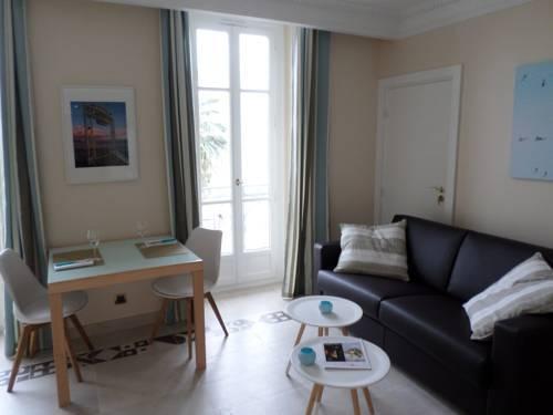 Foto 27 - Apartment - Promenade Des Anglais