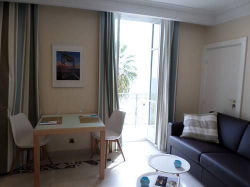 Foto 14 - Apartment - Promenade Des Anglais