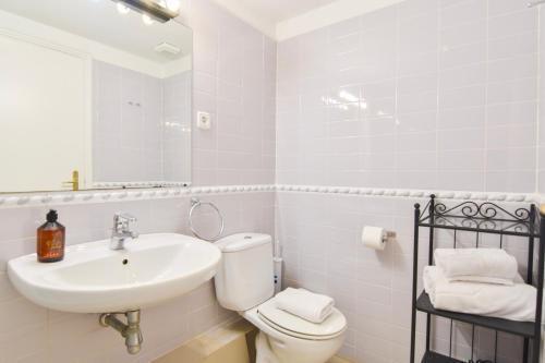 Foto 32 - Mirador 3-Bedroom Apartment