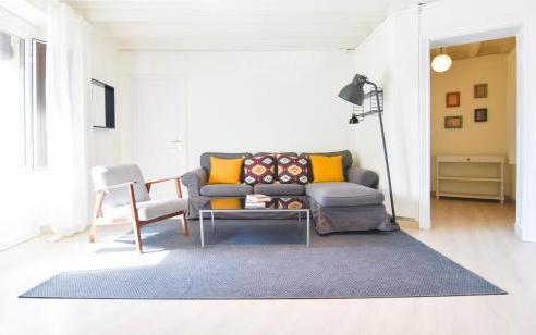 Foto 6 - Mirador 3-Bedroom Apartment
