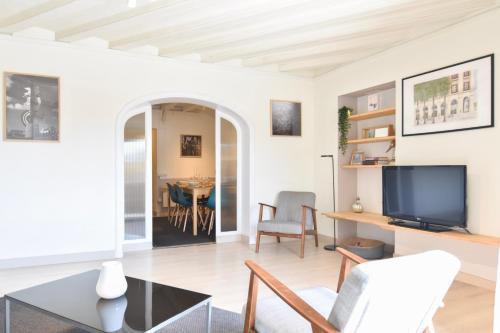 Foto 25 - Mirador 3-Bedroom Apartment