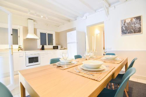 Foto 9 - Mirador 3-Bedroom Apartment
