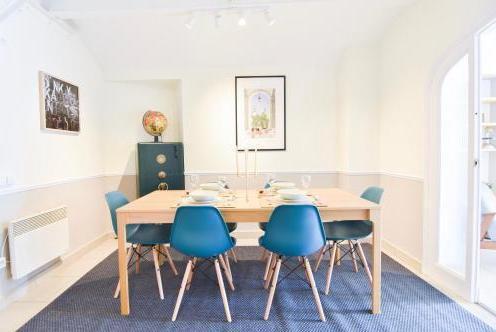 Foto 4 - Mirador 3-Bedroom Apartment