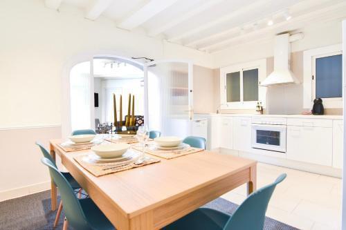 Foto 1 - Mirador 3-Bedroom Apartment