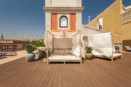 Foto 18 - Mirador 3-Bedroom Apartment