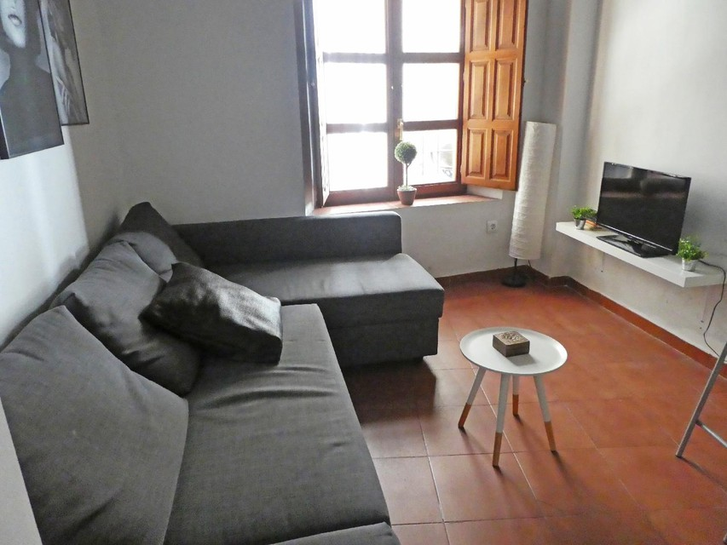 Foto 7 - Apartamentos Nahira Suites 3000