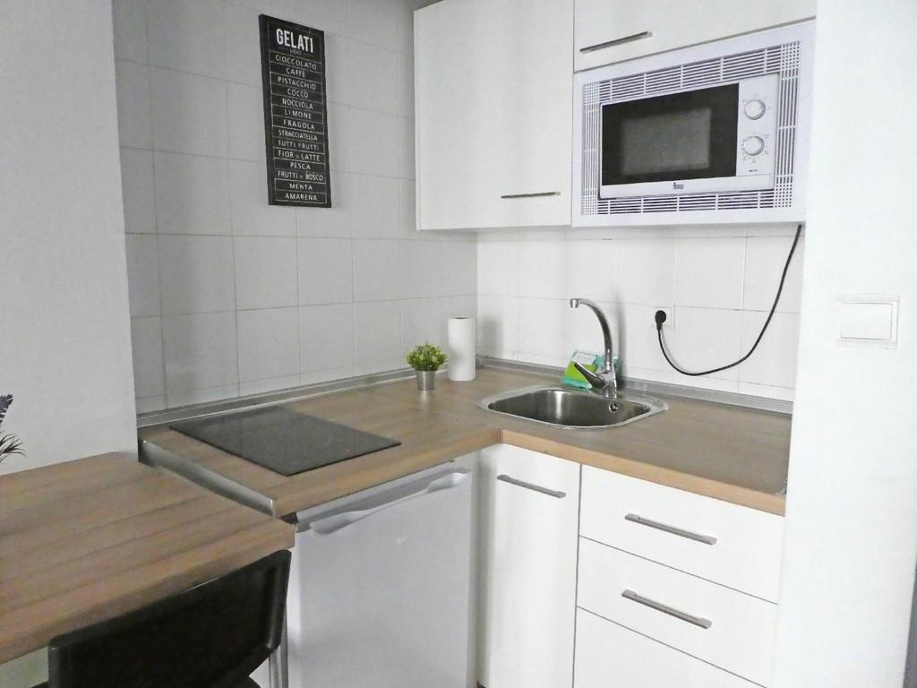 Foto 30 - Apartamentos Nahira Suites 3000