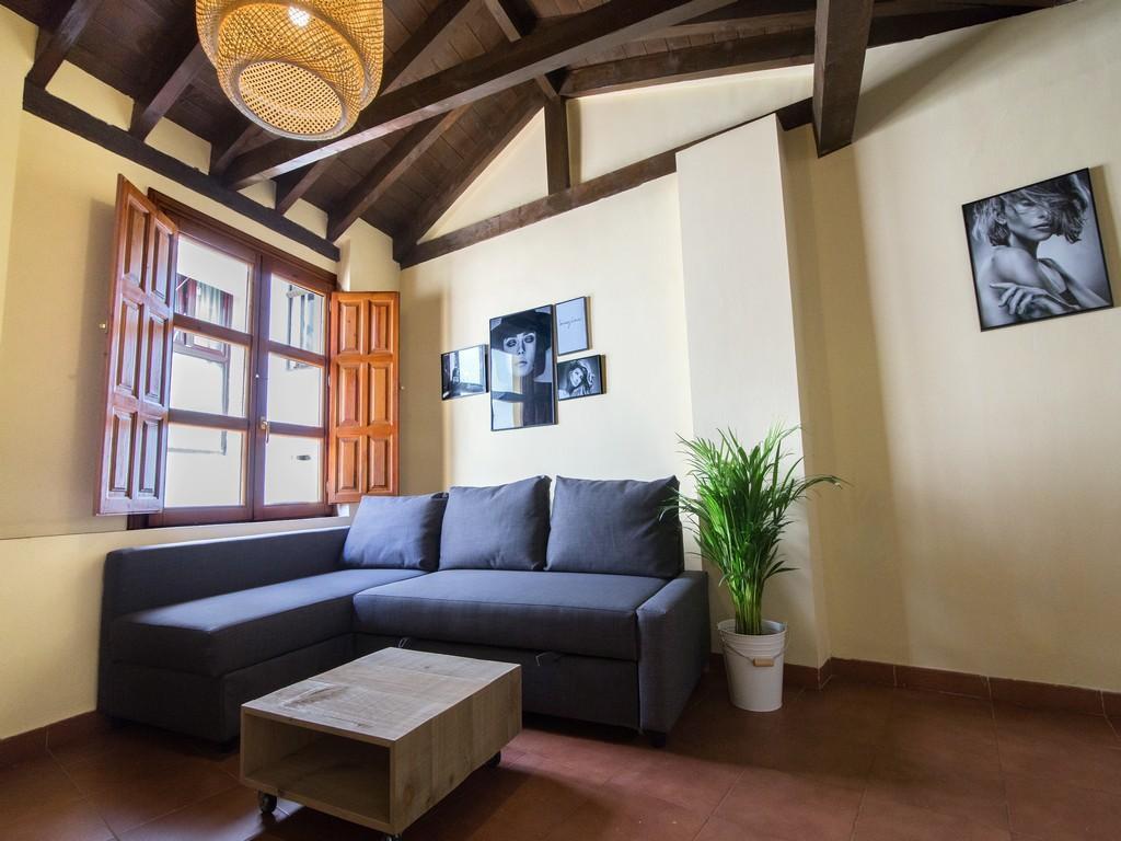 Foto 38 - Apartamentos Nahira Suites 3000