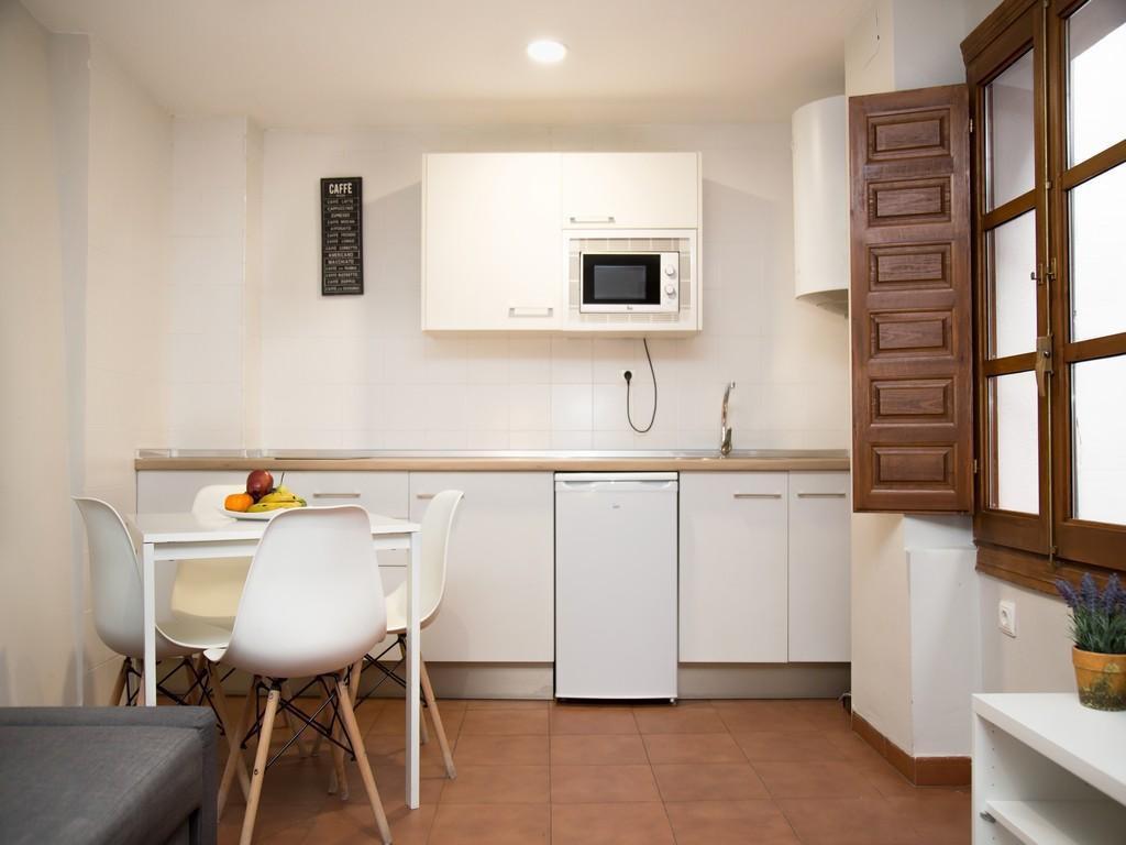 Foto 26 - Apartamentos Nahira Suites 3000