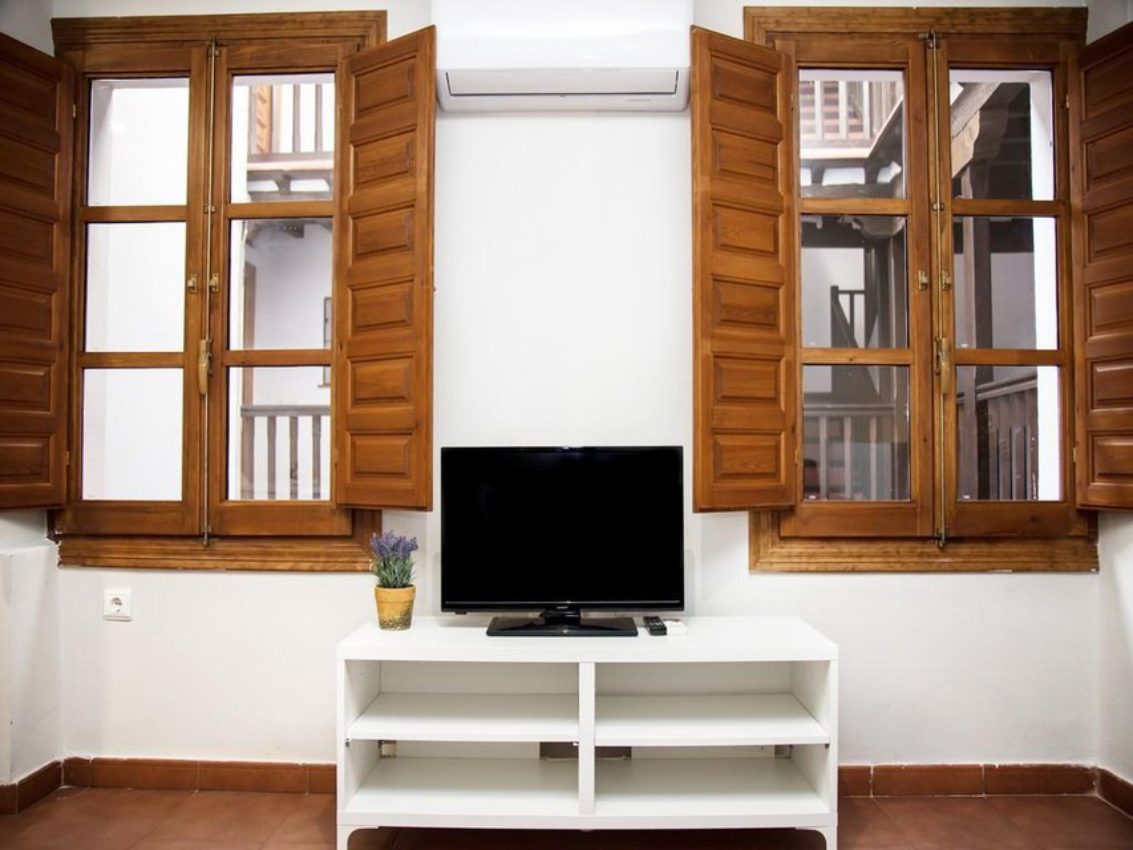 Foto 14 - Apartamentos Nahira Suites 3000