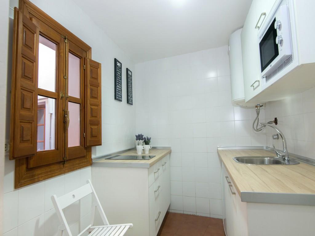 Foto 29 - Apartamentos Nahira Suites 3000