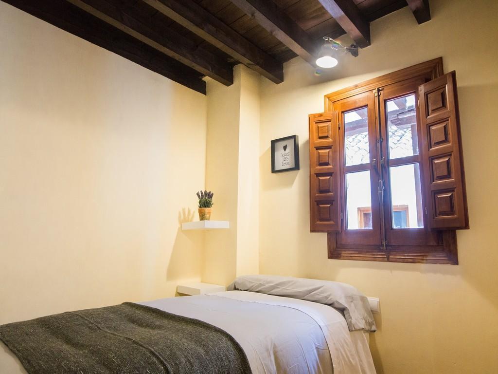 Foto 4 - Apartamentos Nahira Suites 3000
