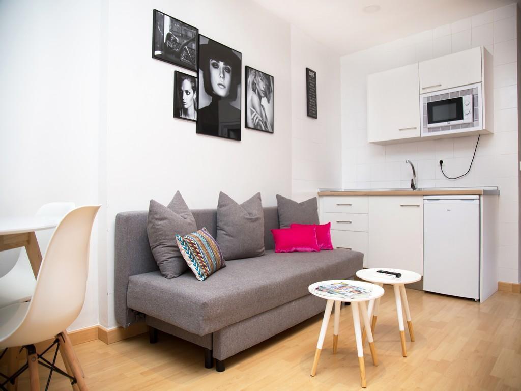 Foto 10 - Apartamentos Nahira Suites 3000