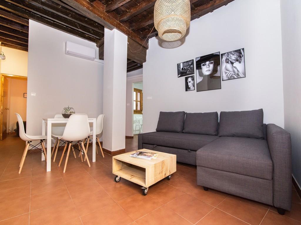 Foto 16 - Apartamentos Nahira Suites 3000
